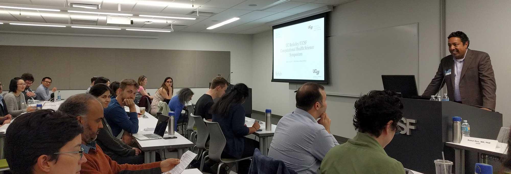 Fellowship Program | UCSF Health Informatics